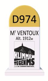 KtMS kilometerpaaltje