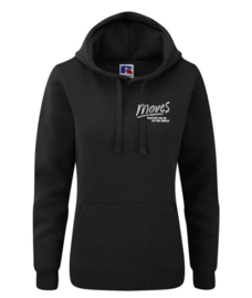 MoveS Hooded sweater dames