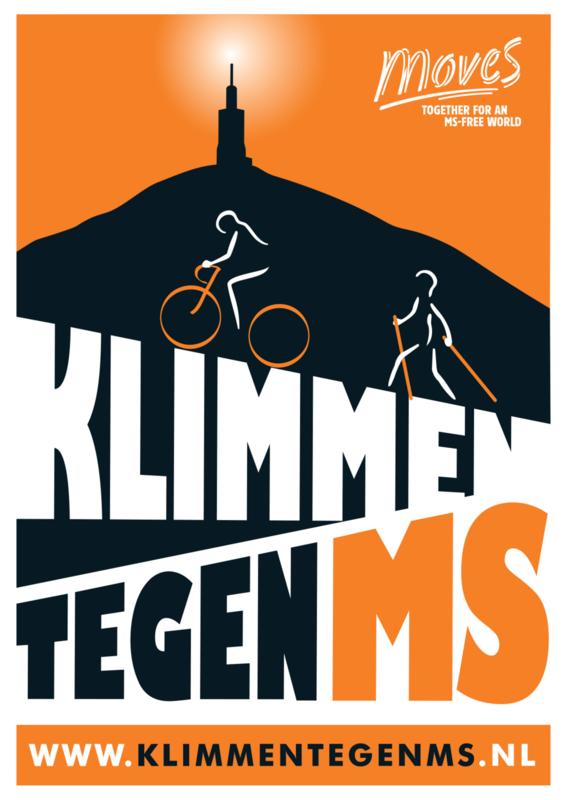 KtMS Poster A4 (5 stuks)