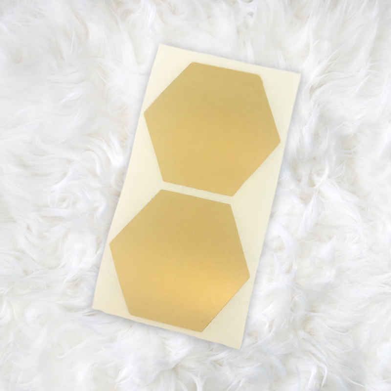 HEXAGON GOUD