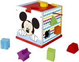 Vormensorteerder Mickey Mouse