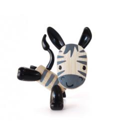 Mini-mals Zebra
