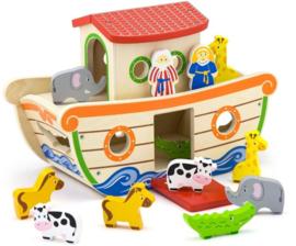 Ark van Noach Viga Toys