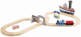 Speelset Thomas de trein