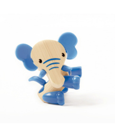Mini-mals Elephant