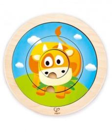 Spinning Farm puzzel