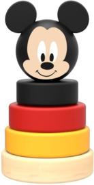 Stapeltoren Mickey Mouse