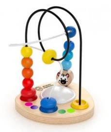 Color Mixer Bead Maze