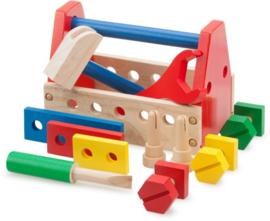 Gereedschapsset New Classic Toys