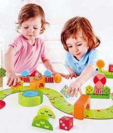 Sunny Valley houten speelblokken