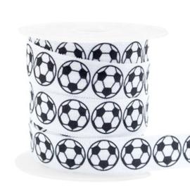 Elastisch voetbal lint