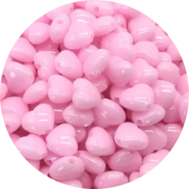 Pink hearts 25st