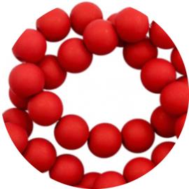 Red acryl 50st