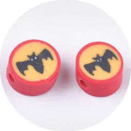 Kralen polymeer Batman 5st