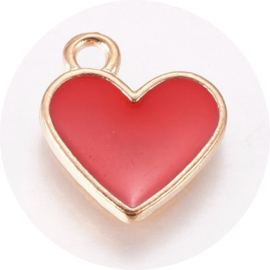 Red heart 10st