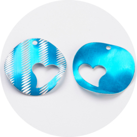 Bedels Blue hart 10st