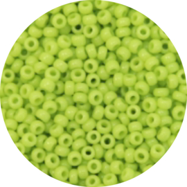Bright Green 11/0 5gr
