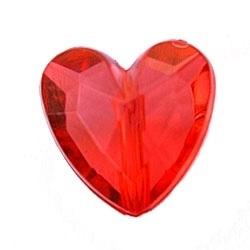 Rood hartje 20st