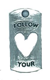 "bedel ""follow your heart"" 10st"