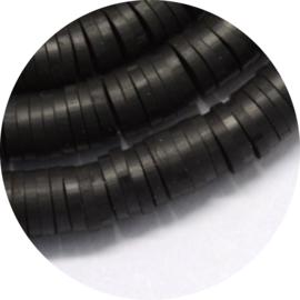 Katsuki streng 6mm black