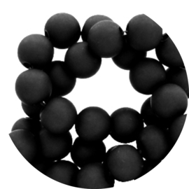 Black acryl 50st
