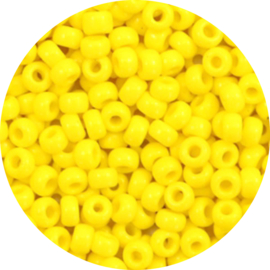 Bright Yellow 8/0 5gr