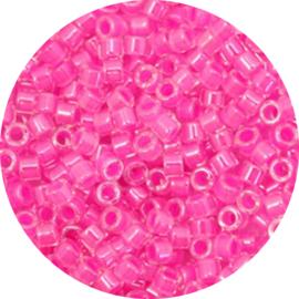 Delica hot pink 11/0 5gr