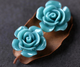 Blue rose 2st