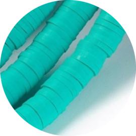 Katsuki streng 6mm turquoise