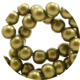 Glitter dust gold 50st