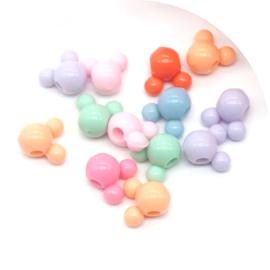 Mickey beads