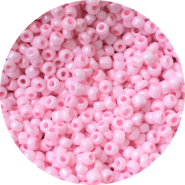 Rocailles sweet pink 3mm