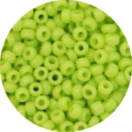 Bright Green 8/0 5gr