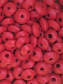 kraal rond rood 25g