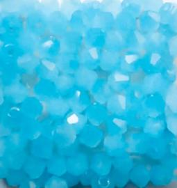 Bright blue 20st