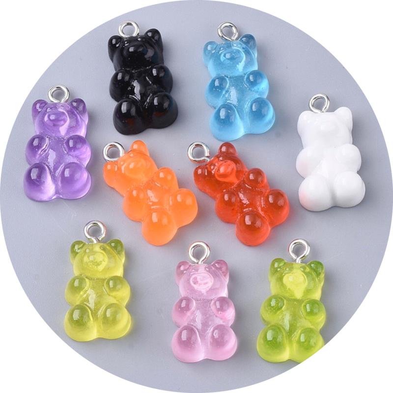 Gummy bears 5st