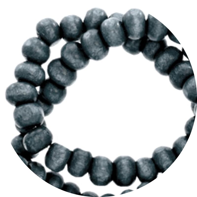 Anthracite-black 100st