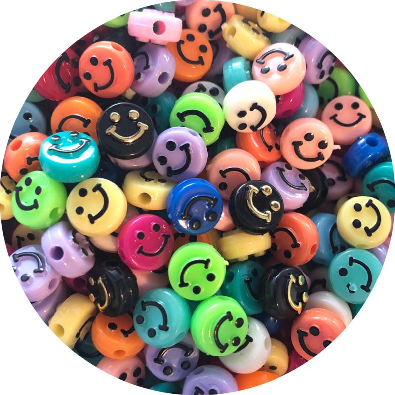 Smiley mix 10st