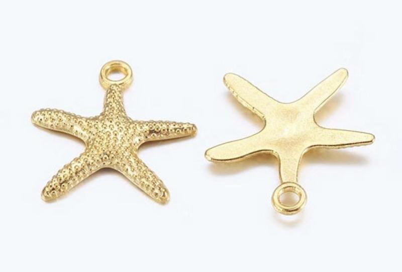 Bedels Sea star gold xl 20st