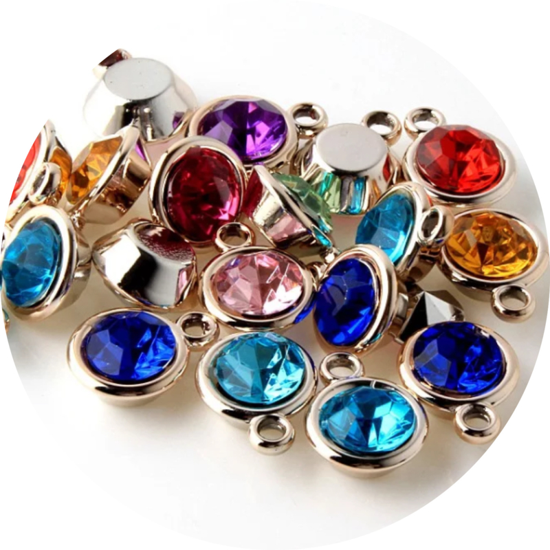 Diamond bedels 10st