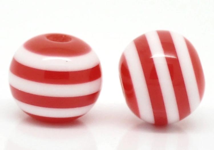 Red stripe XL