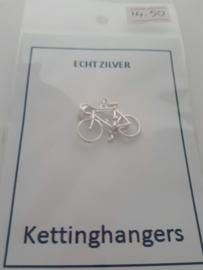 Hanger fiets