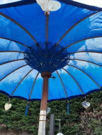 Parasol 1.50( niet waterdicht)