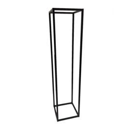 Metall Frame  - 30 x 30 x 75 Cm (BxTxH)