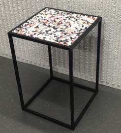 Metalen frame 35x35x52 cm incl. verzending volgens tekening