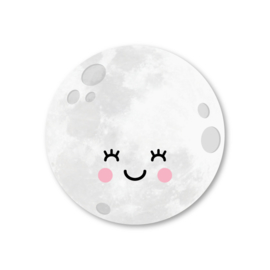 5 Stickers | maan