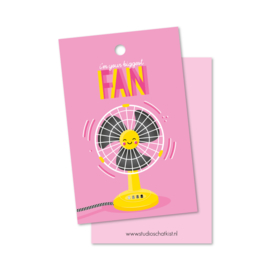 Kadolabel | i'm your biggest fan