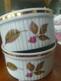 Royal Worcester - Evesham - Ramequin grote maat