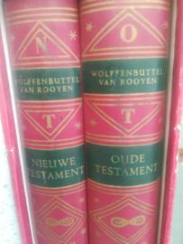 Geschiedenis van het Oude Testament / Geschiedenis van het Nieuwe Testament -