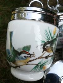 Egg Coddler - Birds